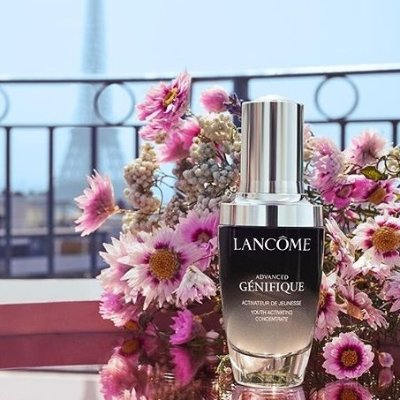 15% Off + Free GiftsNordstrom Lancome Beauty Sale