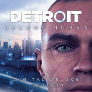 Free for Plus MembersDetroit: Become Human Digital Deluxe Edition