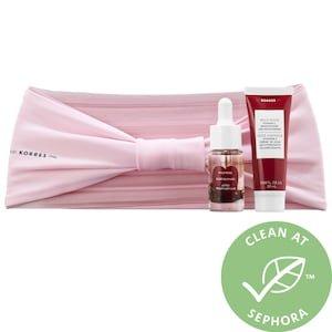 Get Glowing Kit - KORRES | Sephora