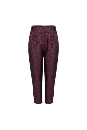 Blake Seven Jacquard Tailored Trousers
