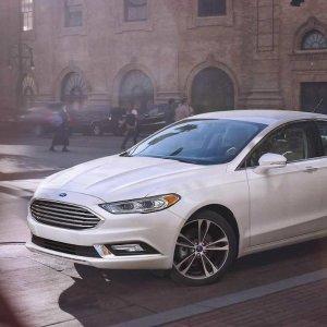 立享优惠$10500Ford Fusion 多款车型促销