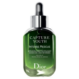DiorCapture Youth Intense Rescue Age-Delay Revitalizing Oil-Serum