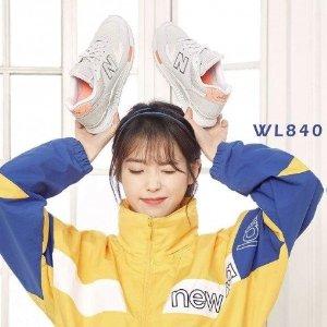 低至3折 收爆款247、X90 款式颜色超多New Balance 精选运动服饰、鞋履、配饰大促