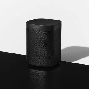 08944d2ee Sonos OneWireless Speaker with Amazon Alexa Voice Assistant  149.99 ...
