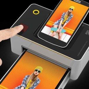 "Kodak Dock & Wi-Fi 4x6"" Photo Printer"