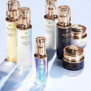 Up to $150 offClé de Peau Beauté Beauty Sale