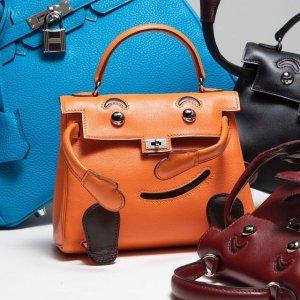 €450收Chanel耳钉Farfetch 宝藏中古专区 几百欧也能买的LV、Gucci、爱马仕