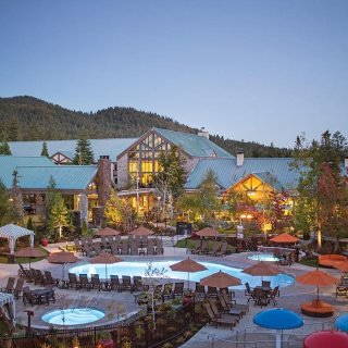 Starting from $175Tenaya Lodge at Yosemite