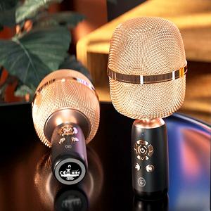 Lifease karaoke microphone