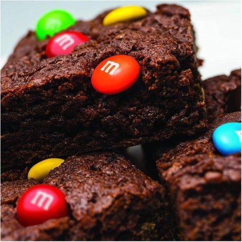 7.9折起  €6.4/包/300gM&M 经典巧克力豆、雀巢威化饼干等热卖 将快乐分享