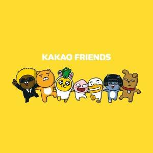 新款上架 快来种草Kakao Friends可爱周边热卖 来一波甜蜜的暴击