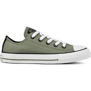 Converse儿童帆布鞋