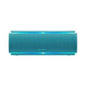 $119(原价$149)打造自己的音乐节SONY XB21 便携防水重低音蓝牙音箱