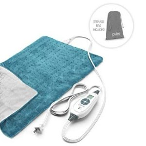$32.99 Pure Enrichment PureRelief XL King Size Heating Pad