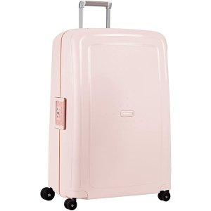 Samsonite玫瑰粉行李箱 XL 81 cm, 138 L