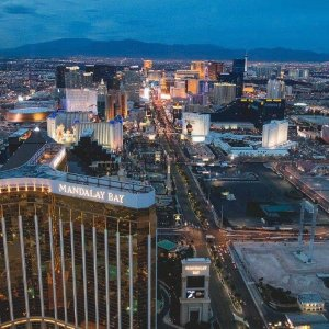 From $55US  Cities to Las Vegas  RT  Airfare Dates into August