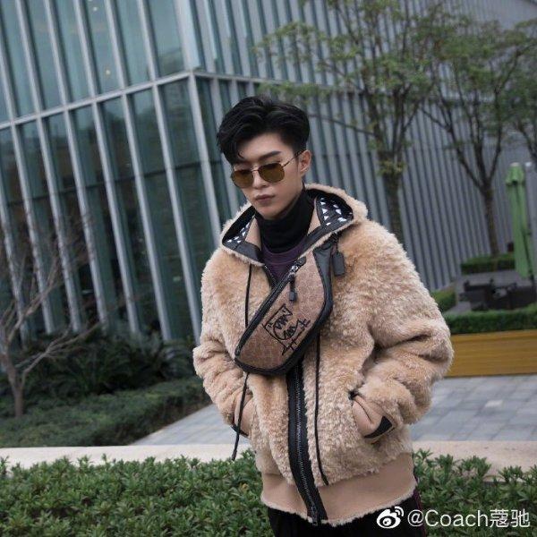 Guang Yu合作腰包
