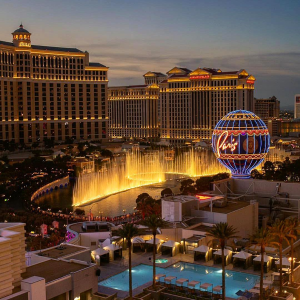 50% Off Las Vegas Top Shows Hotels Tours & Attractions Sale
