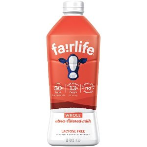 Fairlife Whole Milk - 52 fl oz : Target