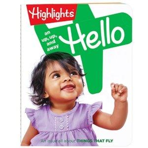 Toddler Magazine Subscription - Highlights Hello Magazine