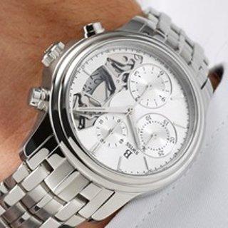 $499B Swiss by Bucherer Analog Men's Watch