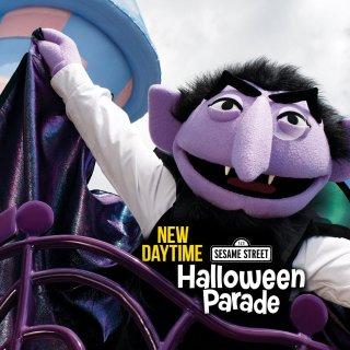 As low as $11Sea World San Diego Sesame Street® Halloween Parade