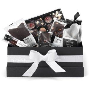 Hotel Chocolat黑巧礼盒 素食友好