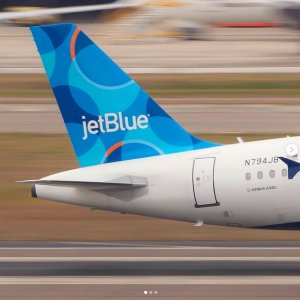 One Way From $69JetBlue Fare