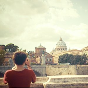 From $299New York To Rome RT Airfare