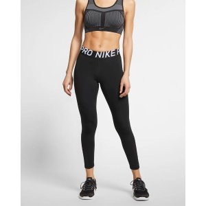 NikeNike Pro Women's 7/8 Length Tights. Nike.com