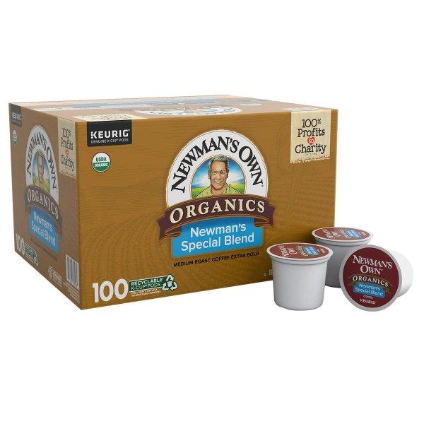 胶囊咖啡 100-count