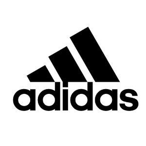 低至5折+额外8折+包邮adidas官网 特价区运动鞋服折上折 ZX 2K女鞋$43起