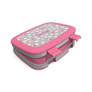 BentgoPink Dot Kids Bento Box