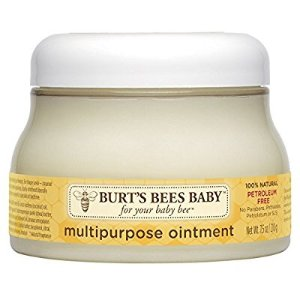 $6.4Burt's Bees Baby 100% Natural Multipurpose Ointment, 7.5 Ounces (Packaging May Vary) @ Amazon