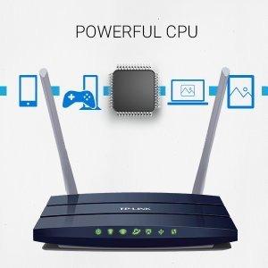 $43TP-LINK Archer C50 AC1200 Dual Band Router