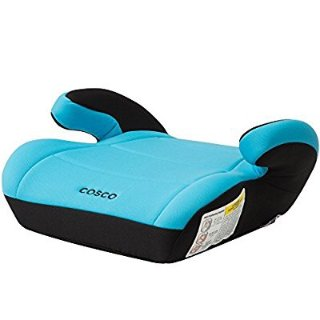$11.77Cosco Topside Booster Car Seat, Turquoise