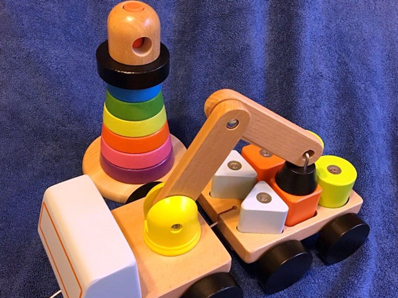 0-6个月宝宝之玩具推荐(下)