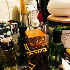 英国梨和小苍兰香水30ml
