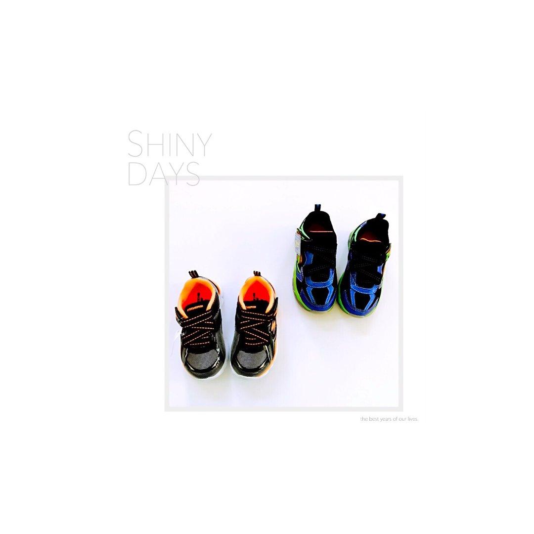 🌟宝宝的脚板特高,鞋子好难买呀!<...