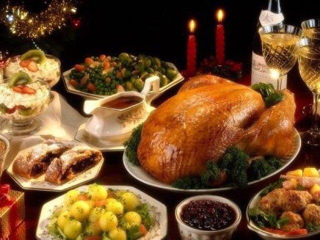 🦃️感恩节就要到了!你家的火鸡准备...