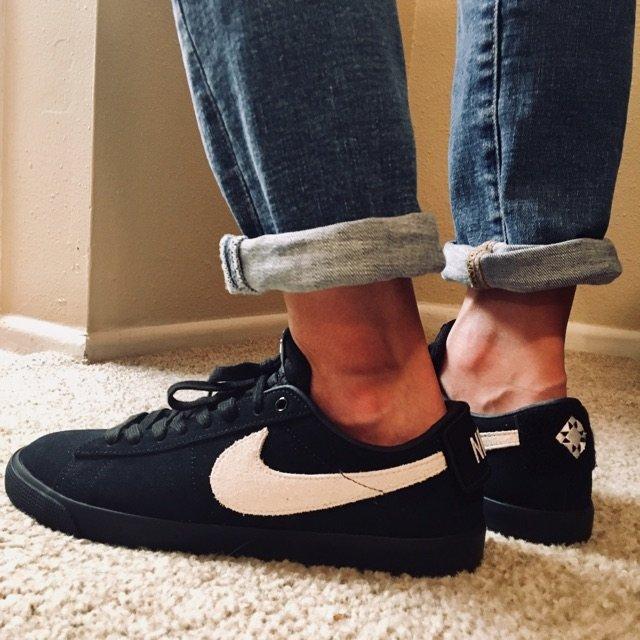 推荐两双男生Sneaker<br ...