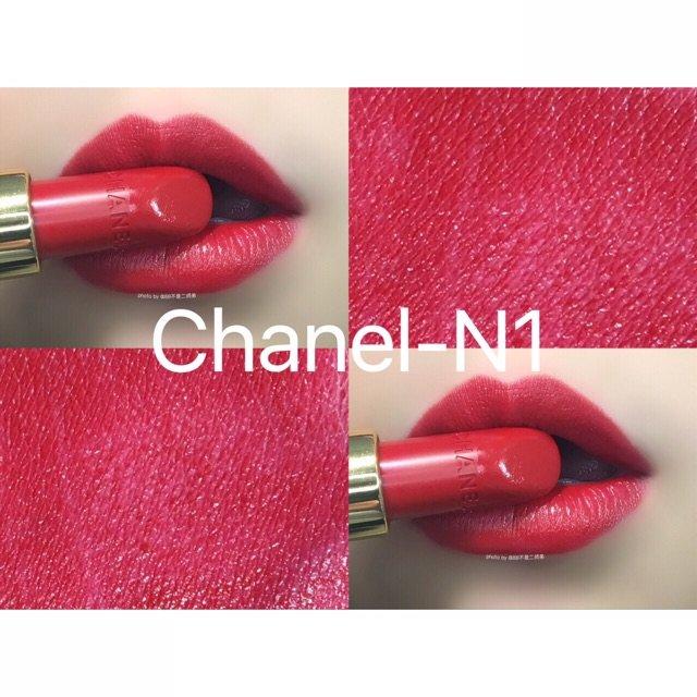 🔅老实说,非常喜欢Chanel这些...