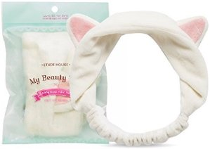 $5.97ETUDE HOUSE] My Beauty Tool Lovely Etti Hair Band