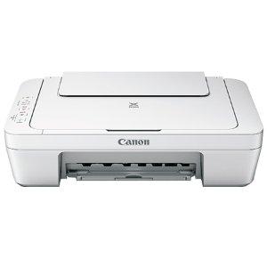 $19Canon PIXMA MG2522 All-in-One Inkjet Printer