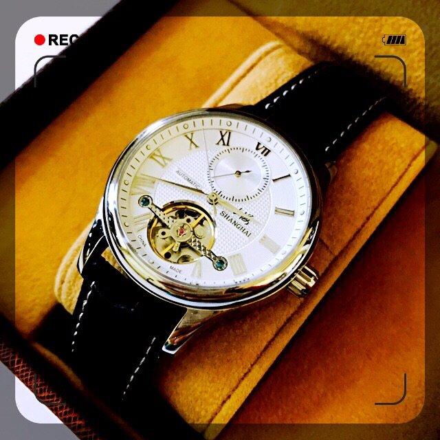 🌟老公超不爱佩戴手表⌚️。<br ...