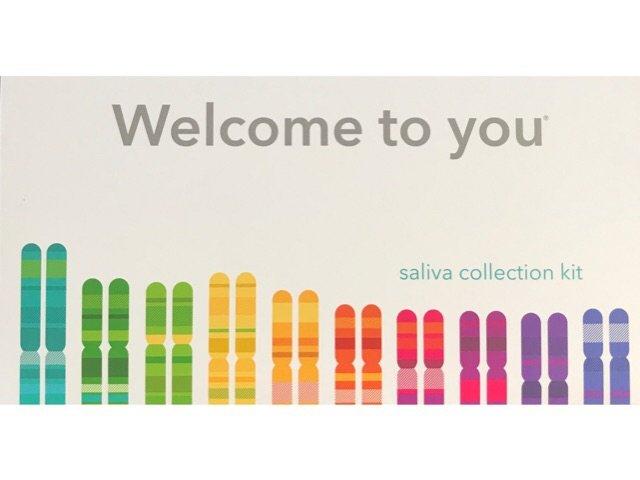 我是谁?超好玩儿的基因测验