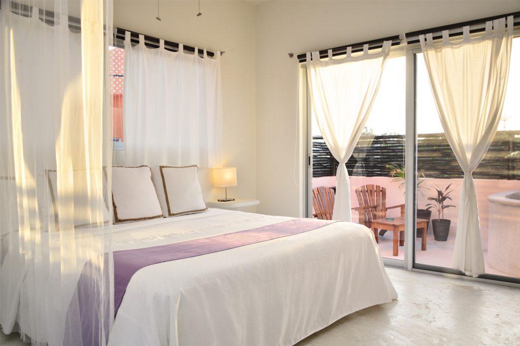 Home - Villas Geminis Boutique Condo Hotel Tulum