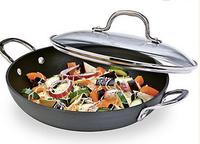 $39.9510-in. Classic Nonstick Everyday Pan with Glass Lid by Calphalon