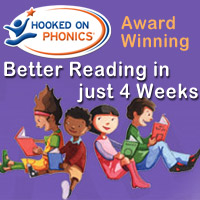 Sale + Extra 35% OffHooked on Phonics Coupon