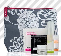 Free 6-Piece Holiday Kitwith Any $70 Purchase @ Murad.com
